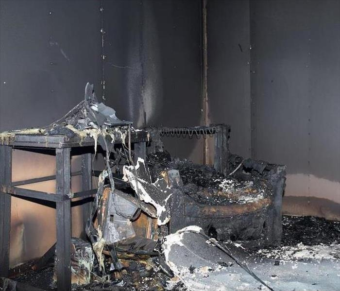 Fire Damage The Most Efficient Way to Fire Damage Restoration in Wheeling