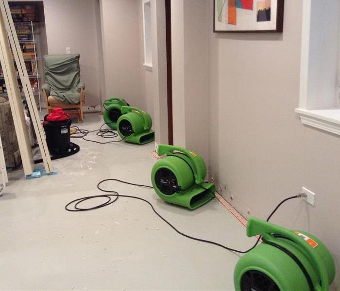 Why SERVPRO Why SERVPRO is Your Preferred Partner for Water Removal Services In Buffalo Grove