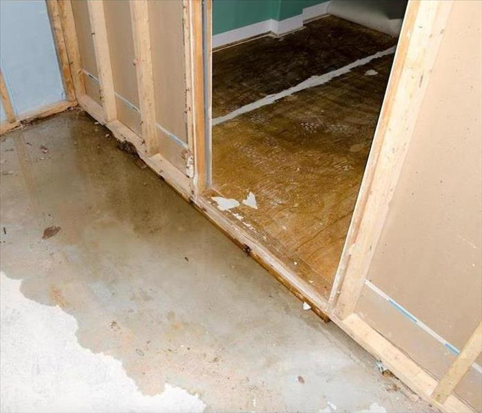 Water Damage Revealed: What Water Damage in Wheeling can Tell You About How Ready Your Home is to Withstand an Emergency