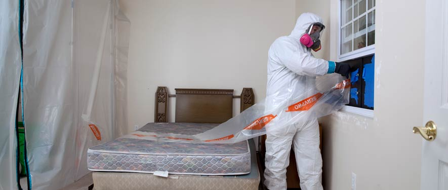 Buffalo Grove, IL biohazard cleaning